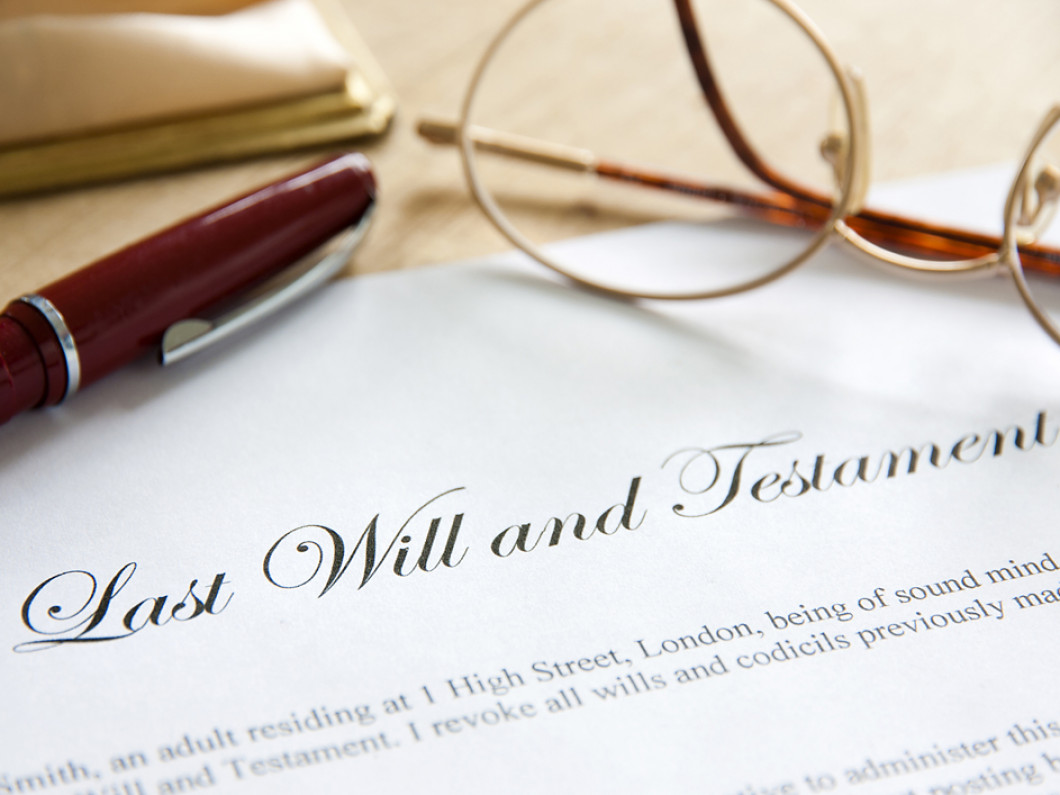Create Your Documents With a Detail-Oriented Estate Planning Attorney